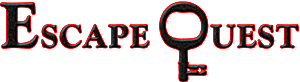 Escape Quest | Escape Room Tampa Logo